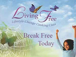 Living Free Break free photo
